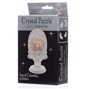 Games - 3D Crystal Jigsaw Puzzle Egg of Columbus