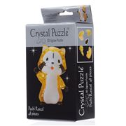 Games - 3D Crystal Jigsaw Puzzle Puchi Rascal