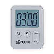 CDN - Mini Timer Silver