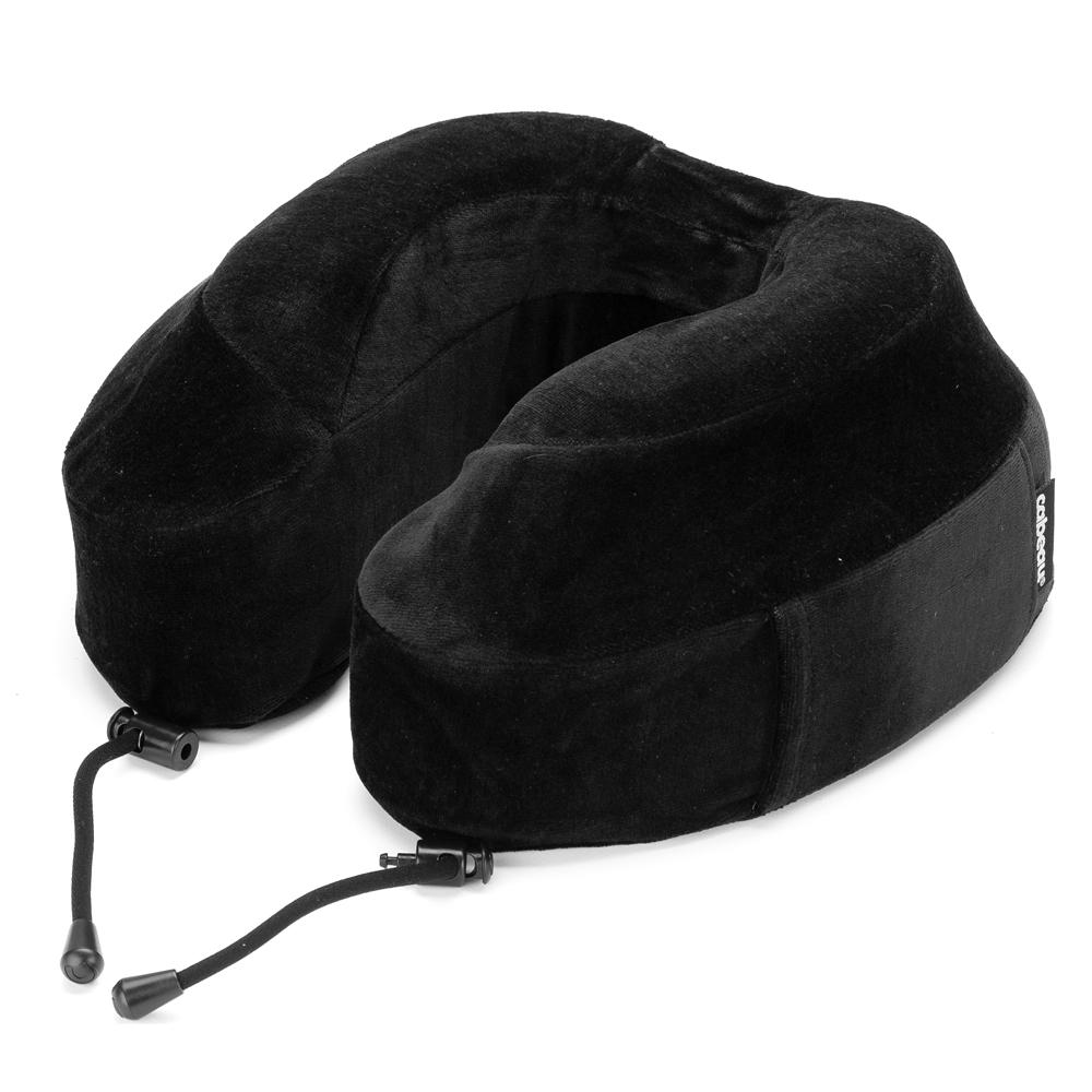 cabeau evolution pillow midnight black peters of kensington - Evolution Pillow
