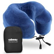 Cabeau - Evolution Pillow Royal Blue