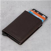 Secrid - Rango Leather Brown Slim Wallet