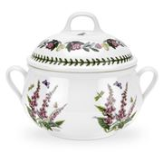Portmeirion - Botanic Garden Casserole Dish with Lid 2.3L