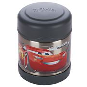 Thermos - Funtainer Cars Food Jar Grey