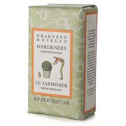 Crabtree & Evelyn - Gardeners Exfoliating Soap 158g