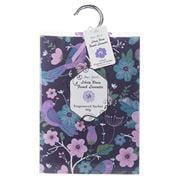 Pilbeam - French Lavender Scented Wardrobe Sachet Set 4pce