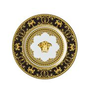 Rosenthal - Versace I Love Baroque Nero Plate 18cm