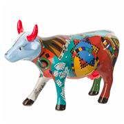 Cow Parade - It's Your Moove Cow