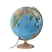 Atmosphere - Classic R4 Relief Illuminated Globe
