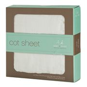 Aden and Anais - Dreamer Classic Cot Sheet Single
