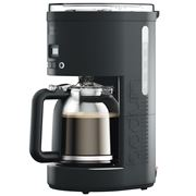 Bodum - Bistro Programmable Coffee Maker Black