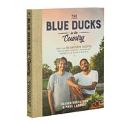 Book - Blue Ducks In The Country