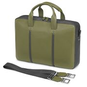 Fedon - Web Laptop Bag Green