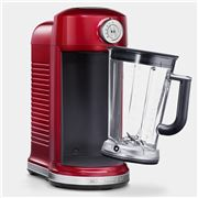 KitchenAid - Magnetic Drive Blender Candy Apple KSB5085
