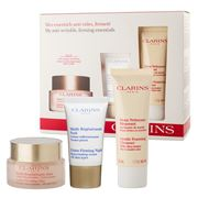 Clarins - Plant Power Extra Firming Set 3pce