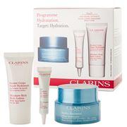 Clarins - Plant Power Hydra Essentiel Cream Value Pack 3pce