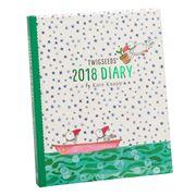 Twigseed - 2018 Diary