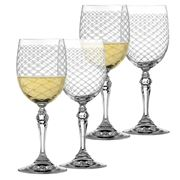 Rona - Helmsley Wine Glass Set 4pce 250ml