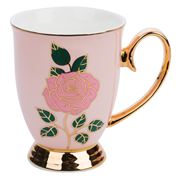 Cristina Re - Dolce Rosa Blush Mug