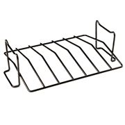 Davis & Waddell - Non-Stick Roasting Rack Black
