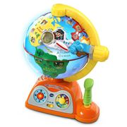 Vtech - Light & Flight Discovery Globe