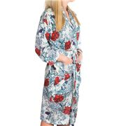 Floressents - Japanese Peony Kimono
