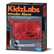 Kidz Labs - Intruder Alarm