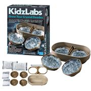 Kidz Labs - Crystal Geode Growing Kit