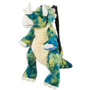 Johnco - Patch Stegosaurus Backpack