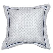 Wedgwood Home - Floral Navy Square Cushion