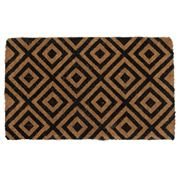 Doormat Designs - Classic Diamond Regular Doormat