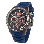 TW Steel - Red Bull Holden RT 45mm Carbon Chronograph Blue