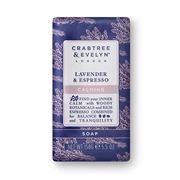 Crabtree & Evelyn - Lavender & Espresso Soap 158g
