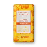 Crabtree & Evelyn - Citron & Coriander Soap 158g
