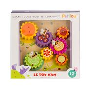 Le Toy Van - Busy Bee Learning Gears & Cogs