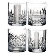 Waterford - Lismore Revolution Tumbler Set 4pce