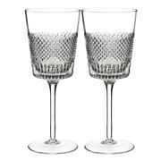 Waterford - Diamond Line Wine Set 2pce