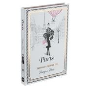 Book - Paris Through A Fashion Eye