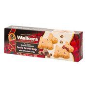 Walkers - Dottie Scottie Dogs Shortbread w/Chocolate Chips