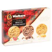 Walkers - Scottish Biscuit Assortment 250g