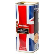 Walkers - Union Jack Shortbread Rounds Tin 250g
