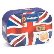 Walkers - Shortbread Union Jack Tin 120g