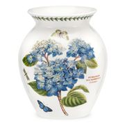 Portmeirion - Botanic Garden Vase Hydrangea 20cm