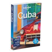 Lonely Planet -  Cuba