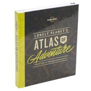 Lonely Planet - Atlas of Adventure