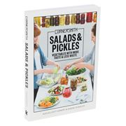 Book - Cornersmith: Salads and Pickles