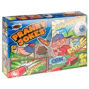 Gross & Pranky - Pranky Jokes Set