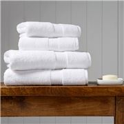 Christy's - Supreme Hygro Bath Towel White