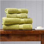 Christy's - Supreme Hygro Hand Towel Green Tea