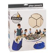 Play Pouch - Honeycomb Storage Pouch